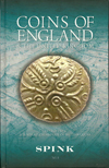 COINS - Coins of England and the United Kingdom 2013