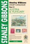 AUSTRIA AND HUNGARY - Stanley Gibbons 2015 edition