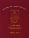 Bermuda Specialized Catalogue - Stamps & Postal History (2013)