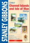 GREAT BRITAIN - Stanley Gibbons Collect Channel Islands 2014