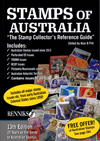 AUSTRALIA - Renniks 2013 13th Edition