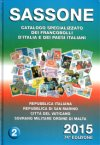 ITALY - Sassone Specialised Vol 2 2015