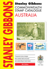 AUSTRALIA - Stanley Gibbons 2014 9th Edition